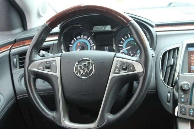 Pre-Owned 2013 Buick LaCrosse Premium II Group