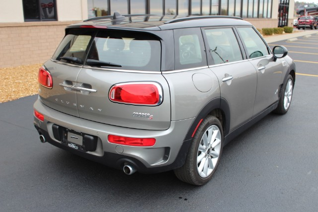 Pre-Owned 2019 MINI Cooper S Clubman